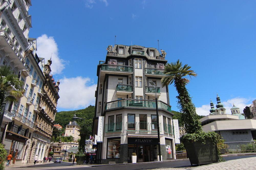Hotel Atlantic Palace