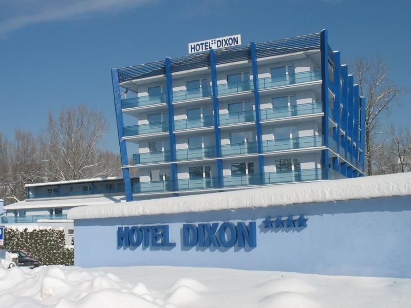 Hotel Dixon, Banská Bystrica