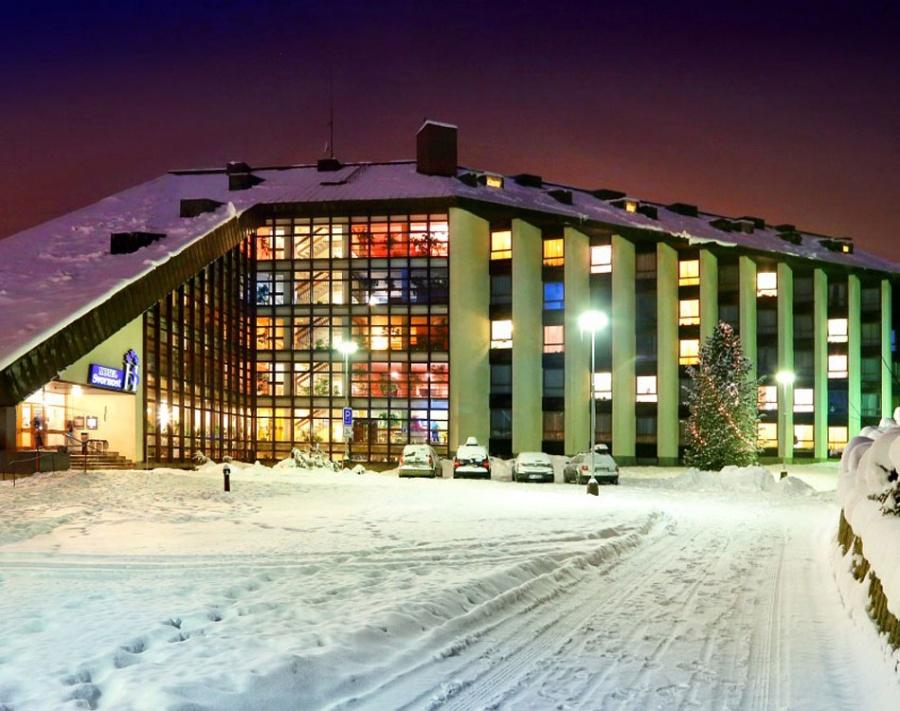 Wellness Hotel Svornost – Harrachov