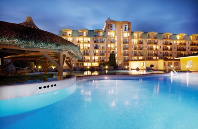 Hotel Európa – Hévíz