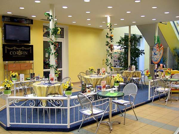 Café Atrium Karlovy Vary